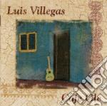 Cafe ole cd musicale di Luis Villegas