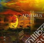 Adiemus III - Dances Of Time cd musicale di ADIEMUS