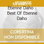 Best of cd musicale di Etienne Daho