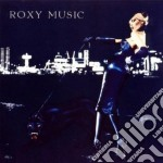 ROXY MUSIC (REMASTERED EDITION) cd musicale di ROXY MUSIC
