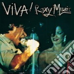 Viva! cd musicale di Roxy Music
