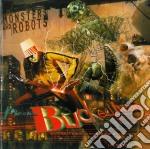 Buckethead - Monsters & Robots cd musicale di BUCKETHEAD