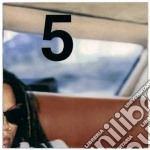5/NEW VERSION-TWO EXSTRA TRACKS cd musicale di Lenny Kravitz