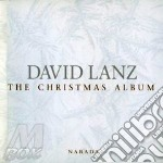 Christmas album cd musicale di David Lanz