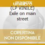 (LP VINILE) Exile on main street lp vinile