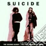 The second album cd musicale