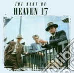 THE BEST OF cd musicale di HEAVEN 17