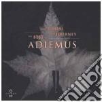 THE BEST OF cd musicale di ADIEMUS