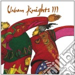3 cd musicale di Knights Urban