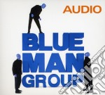 Audio cd musicale di Blue man group