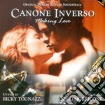 CANONE INVERSO(O.S.T.) cd musicale di ARTISTI VARI