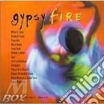 GYPSY FIRE cd musicale di ARTISTI VARI