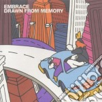 DRAWN FROM MEMORY cd musicale di EMBRACE