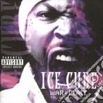 WAR & PEACE cd musicale di ICE CUBE