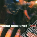 RED cd musicale di YOUNG DUBLINERS