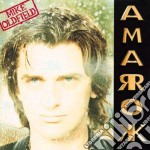 Amarok cd musicale di Mike Oldfield