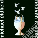HEAVEN'S OPEN (REMAST.) cd musicale di OLDFIELD MIKE