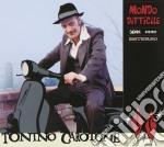 MONDO DIFICILE cd musicale di CAROTONE TONINO