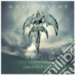 GREATEST HITS cd musicale di QUEENSRYCHE