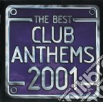 Club anthems ever cd musicale