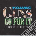 Various - Young Guns Go For It cd musicale