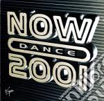 Now dance 2001 cd musicale di Artisti Vari