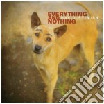 EVERYTHING AND NOTHING cd musicale di David Sylvian