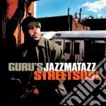 STREETSOUL cd musicale di GURU'S JAZZMATAZZ