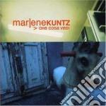 CHE COSA VEDI cd musicale di Kuntz Marlene