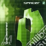THE BEAMER cd musicale di SPACER