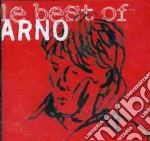 Best cd musicale di Arno