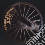 THE BIG EXPRESS cd musicale di XTC