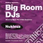 Big room djs cd musicale