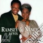 Meant to be cd musicale di Lewis ramsey/wilson nancy