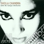 THIS SENTENCE IS TRUE cd musicale di CHANDRA SHEILA