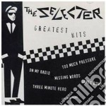 Greatest hits cd musicale di SELECTER