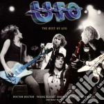 Ufo - The Best Of cd musicale di UFO