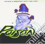 GREATEST HITS 1986-1996 cd musicale di POISON