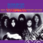 FIREBALL 25 ANNIVERSARY EDITION cd musicale di DEEP PURPLE