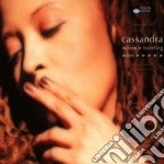 TRAVELING MILES cd musicale di Cassandra Wilson