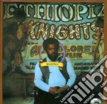 Donald Byrd - Ethiopian Nights cd musicale di BYRD DONALD