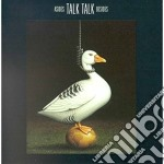 A-SIDES AND B-SIDES cd musicale di TALK TALK