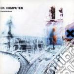 OK COMPUTER cd musicale di RADIOHEAD