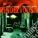 RENDEX VOUS cd musicale di TERRASSON JACKY/WILSON CASSAND