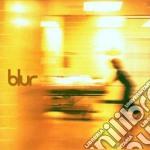 BLUR cd musicale di BLUR