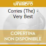 The best cd musicale di Corries