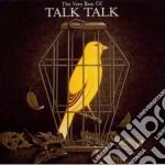 THE VERY BEST OF cd musicale di TALK TALK