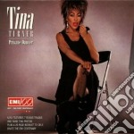 PRIVATE DANCER/NEW EDITION+BONUS TRA cd musicale di Tina Turner