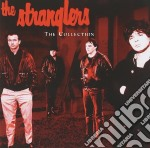 THE COLLECTION cd musicale di STRANGLERS