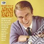 The very best cd musicale di Adam Faith